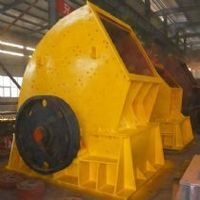 Hot Vendas Pedra Alta Performance Britagem Construction Equipment -