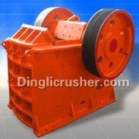 Dingli tipo pesado 50-1000T / h planta pedreira esmagamento -