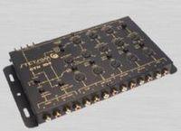 Crossover STX 104 -