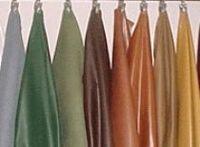 Produtos de couro -