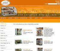Material de restaurante e monitores -