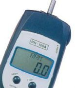 Tacômetros digitais -