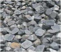 Fabricadas peças de aço -