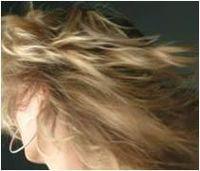 Markan Hair -