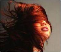 Human Hair -