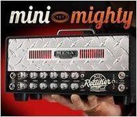 Amplificador Mesa/Boogie Mini Rectifier -