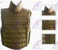 Tactical Vest Overt Militar -