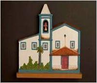 IGREJA BOM JESUS DE MONTSERRAT - SALVADOR - BAHIA -