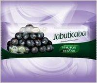 PICOLE DE JABUTICABA (MYRCIARIA CAULIFLORA) -
