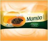 PICOLE DE MAMAO (CARICA PAPAYA) -