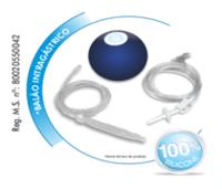 Balão Intragástrico Medicone -