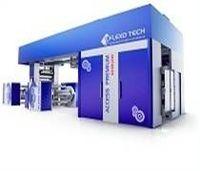 Impressora Flexográfica Gearless Access Premium -