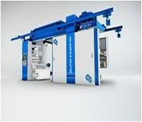 Impressora Flexográfica Solution Sleeve/CNC -