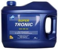 Aral Super Tronic 0W-40 (Low Saps) -