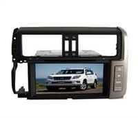 Carro Dvd Player Gps Toyoa 8.0Inch 2012 Fabricante Prado Carro Dvd -