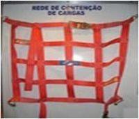 Redes de Contenção de Cargas -