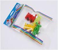 Embalagem Plástica Flexível -