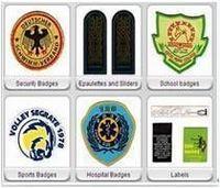 Emblemas Para Uniformes -
