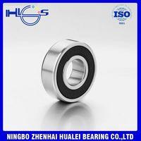 motor de 608 rolamentos de alta qualidade skate dedo giroscópio roda rolamento de aço -