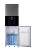 Filtro de água vertical -