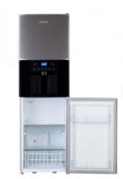 Filtro de água e dispenser de gelo -