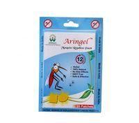 Herbal Patch de repelente de mosquitos -