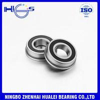 alta precisão rolamentos 6203 rolamento de aço inoxidável de aço cromado -