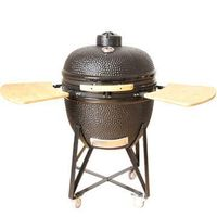 Carvão para churrasco Grill argila casca de ovo -