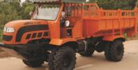Trator articulado DT-001-2 -