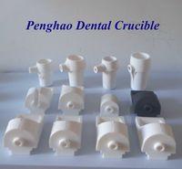 Cerâmica Dental Lab Series Cadinho (vertical, horizontal) por Casting. -