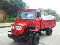Trator Articulado DT-002 -