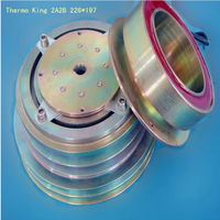 Eletromagnética ar condicionado embreagem de Thermo King Series -