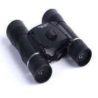 12 X 32 mm binóculos de alta potência dobrável grande óptico objetivo -