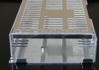 200W lado protrusão shell ultra-fina coberta com tela -