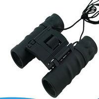 8X21mm Binóculos Bolso Manufactory Tamanho Esporte Binóculos de Visão Noturna -