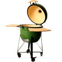 Portátil carvão para churrasco Hot Stone Grill -