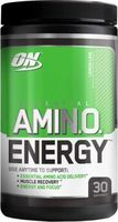 Optimum Nutrition AmiN.O. Essencial Energia -