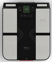 monitor de fitness com escala e Bluetooth -