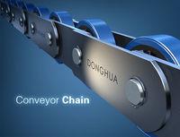 ISO 9001: 2008 Aprovado Cadeia Transportador -