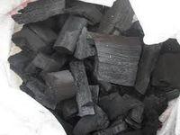 carvão madeira de lei -