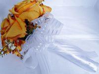 Bouquet de noiva -