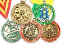 Medalhas Custom Made | Medal Award | Medalhas desportivas -