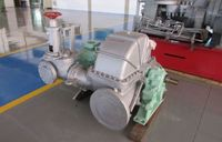 Turbina TXm 282 -