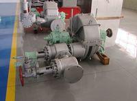 Turbina 1600 hp -