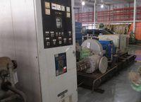 Conjunto Turbo Gerador de 1000 KVA -