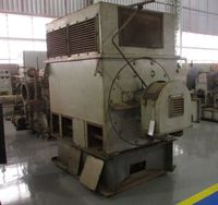 Turbo Gerador 2500 KVA  -
