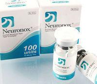 Compro Neuronox Botox toxina botulínica tipo A 100 UI -
