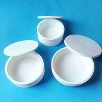 Cerâmica Dental sinterização Crucible (Bowl) Para Zirconia Crown sinterização -