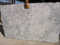 Quartzito Super White -