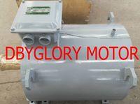 PM gerador / motor para a energia eólica ou hidrelétrica -